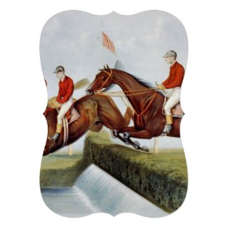 TOP Steeplechase