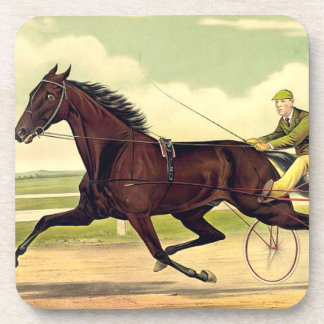 TOP Sulky Champ Beverage Coaster