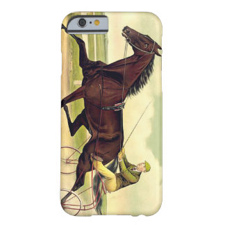TOP Sulky Champ Barely There iPhone 6 Case