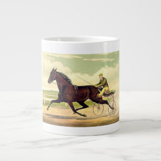 TOP Sulky Champ Large Coffee Mug