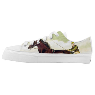 TOP Sulky Champ Low-Top Sneakers
