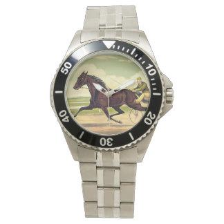TOP Sulky Champ Wristwatch