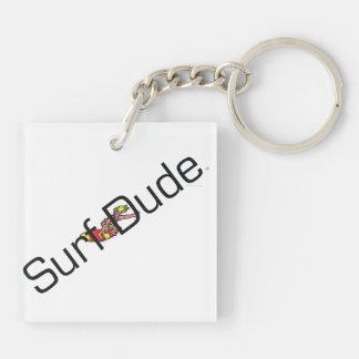 TOP Surf Dude Keychain