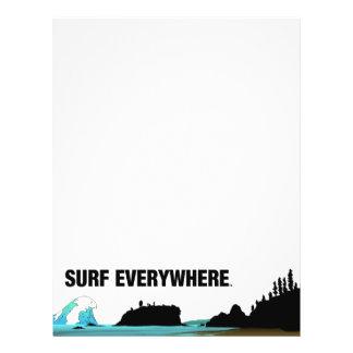 TOP Surf Everywhere Flyer