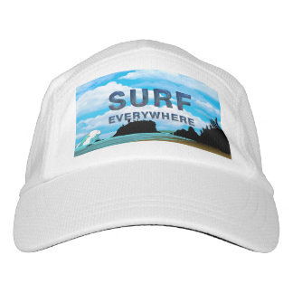TOP Surf Everywhere Headsweats Hat