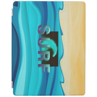 TOP Surf iPad Smart Cover