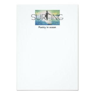 TOP Surf Poetry Card