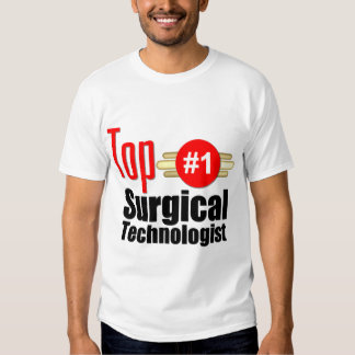 Top Surgical Technologist T Shirts