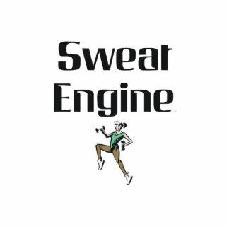 TOP Sweat Engine Cutout