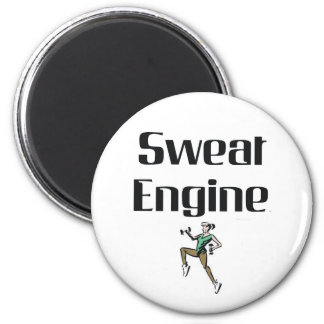 TOP Sweat Engine Magnets