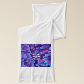 TOP Sweat Engine Scarf