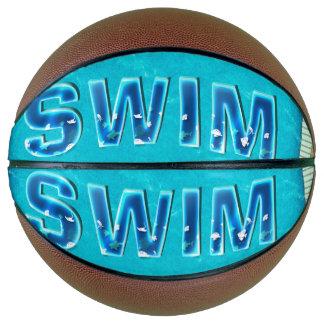 TOP Swim Basketball