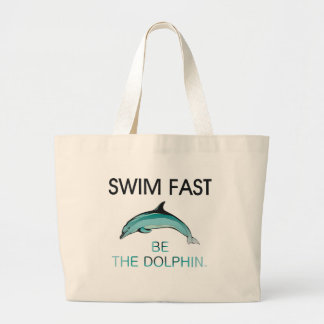 TOP Swim Dolphin Fast Bags