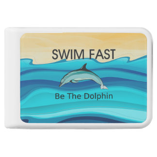 TOP Swim Dolphin Fast Power Bank