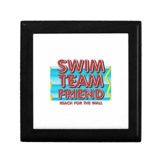 TOP Swim Friend Gift Box