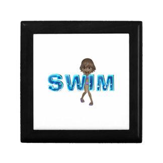 TOP Swim Kids Gift Box