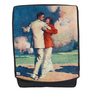 TOP Tango Summer Backpack