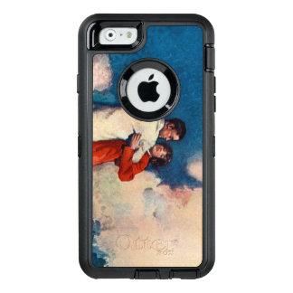 TOP Tango Summer OtterBox Defender iPhone Case