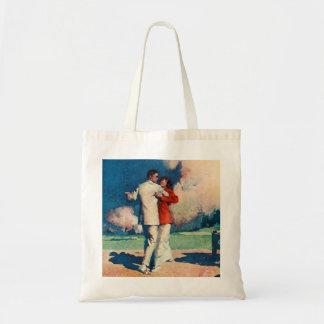 TOP Tango Summer Tote Bag