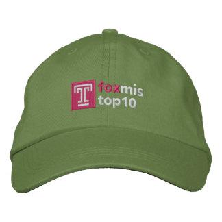 Top Ten Hat