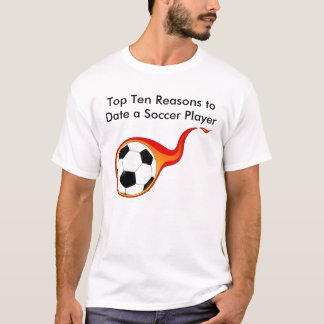 top ten reasons to date a soccer player