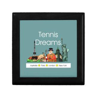 TOP Tennis Dreams Gift Box