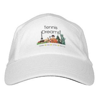 TOP Tennis Dreams Hat