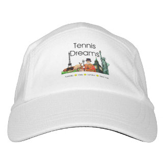 TOP Tennis Dreams Headsweats Hat