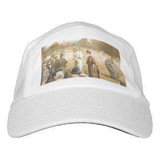 TOP Tennis Old School Hat
