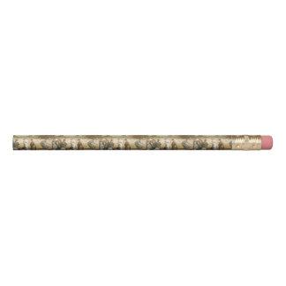 TOP Tennis Old School Pencil