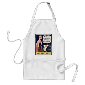 Top That 10% Adult Apron