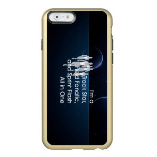 TOP Track All in One Incipio Feather® Shine iPhone 6 Case