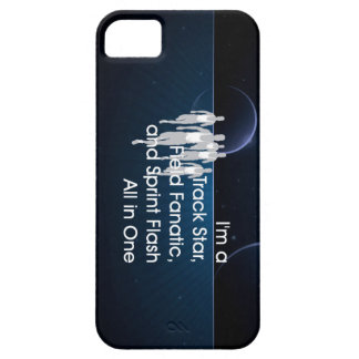 TOP Track All in One iPhone SE/5/5s Case
