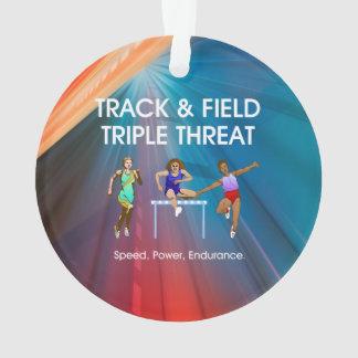 TOP Track Triple