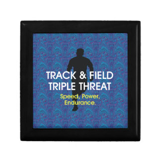 TOP Track Triple Threat Gift Box