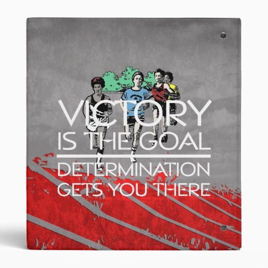 Track Victory Slogan T-Shirts and Gifts