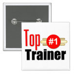Top Trainer Pin