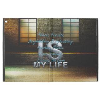 TOP Training is My Life iPad Pro Case