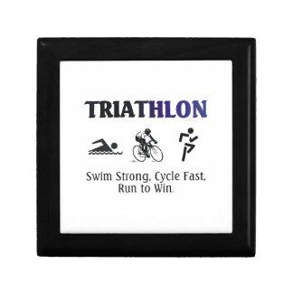 TOP Triathlon Gift Box