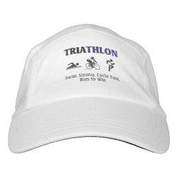 TOP Triathlon Headsweats Hat