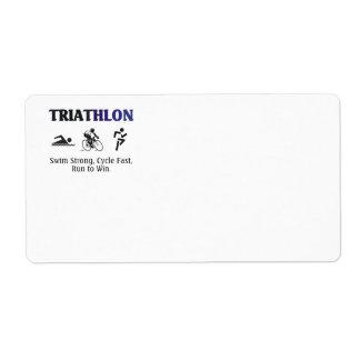 TOP Triathlon Label