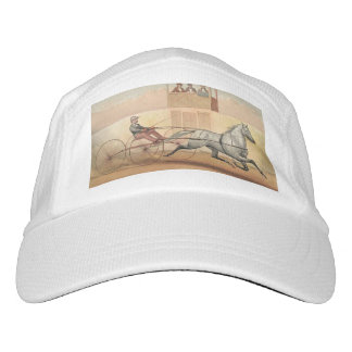 TOP Trot Champ Headsweats Hat