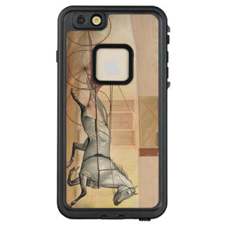 TOP Trot Champ LifeProof® FRĒ® iPhone 6/6s Plus Case