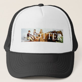TOP Trotter Trucker Hat