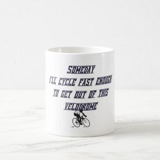 TOP Velodrome Coffee Mug