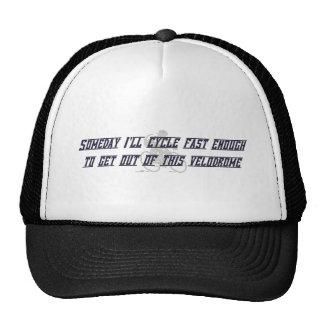 TOP Velodrome Trucker Hat