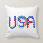 TOP Volleyball in the USA Pillow