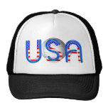 TOP Volleyball in the USA Trucker Hat