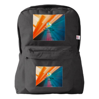 TOP Volleyball Triple Threat Backpack