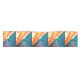 TOP Volleyball Triple Threat Short Table Runner